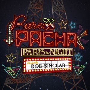Various Artist Pure Pacha Paris By Night (m