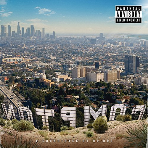 Dr. Dre Compton (explicit) Explicit Version Compton (explicit)