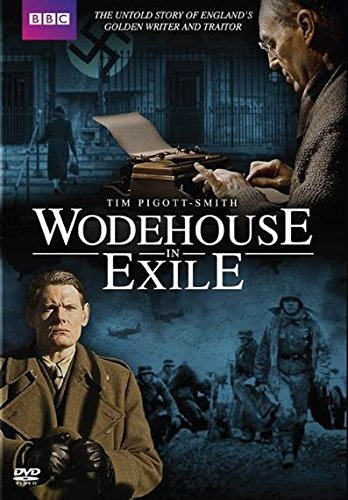 Wodehouse In Exile Wodehouse In Exile