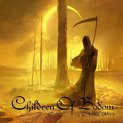 Children Of Bodom I Worship Chaos I Worship Chaos