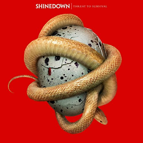 Shinedown Threat To Survival Threat To Survival