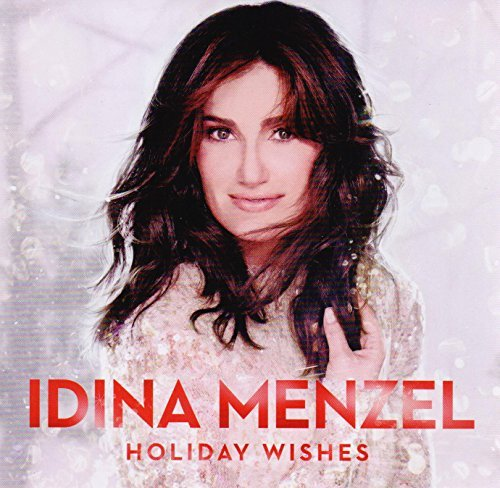 Idina Menzel Holiday Wishes (tg)