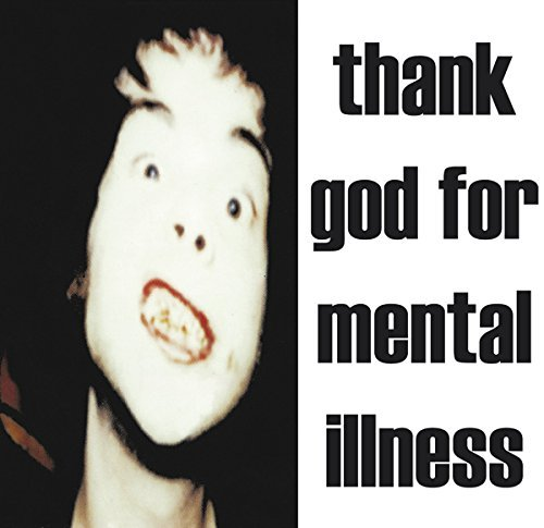 The Brian Jonestown Massacre Thank God For Mental Illness Lp