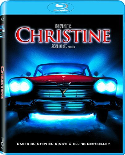 Christine Gordon Stockwell Stanton Blu Ray R
