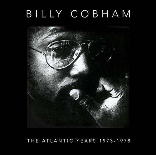 Billy Cobham The Atlantic Box Set 1973 1978