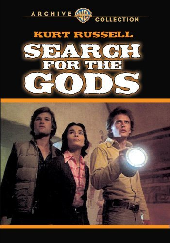 Search For The Gods Search For The Gods Made On Demand