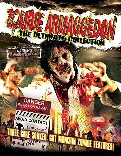 Zombie Armageddon The Ultimat Zombie Armageddon The Ultimat
