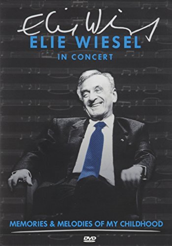 Elie Wiesel In Concert Memori Elie Wiesel In Concert Memori Made On Demand