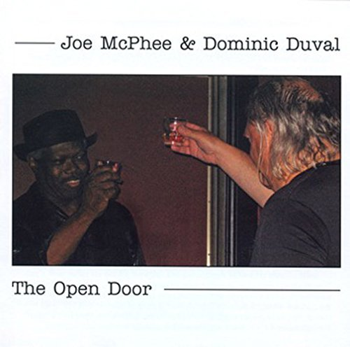 Joe Mcphee Open Door