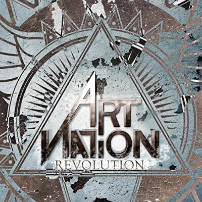 Art Nation Revolution