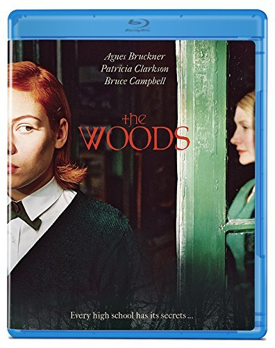 Woods Clarkson Brucker Campbell Blu Ray R