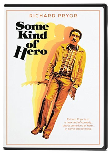 Some Kind Of Hero Pryor Kidder Sharkey DVD R