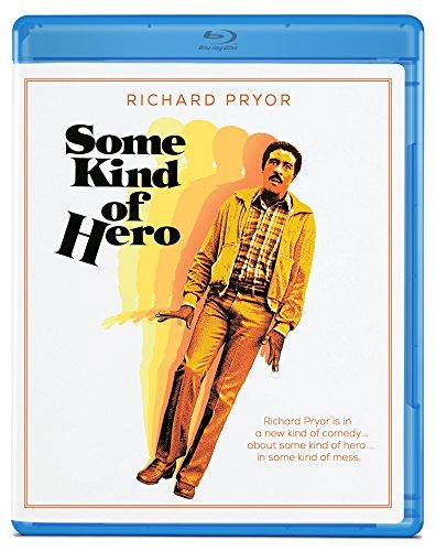 Some Kind Of Hero Pryor Kidder Sharkey Blu Ray R