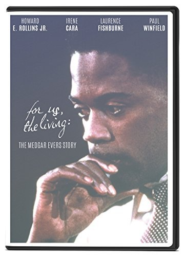 For Us The Living Medgar Evers Story For Us The Living Medgar Evers Story DVD Nr