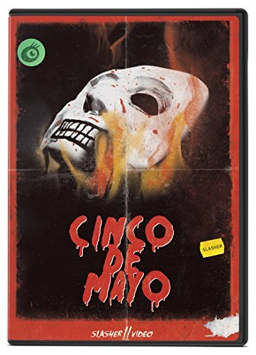 Cinco De Mayo Amaral Beatty Botello DVD Nr