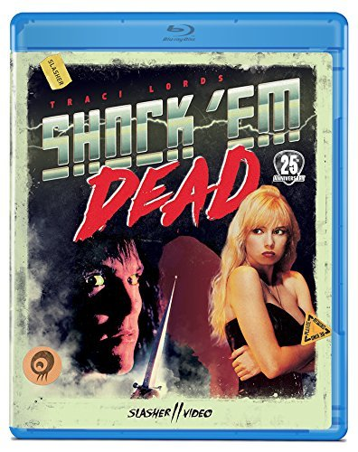 Shock 'em Dead Lords Ray Donahue Blu Ray R