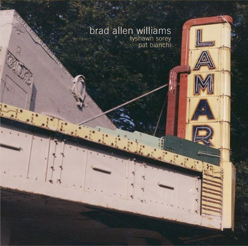 Brad Allen Williams Lamar