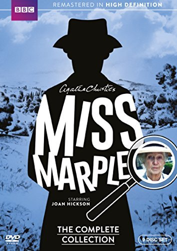 Miss Marple The Complete Collection Complete Collection