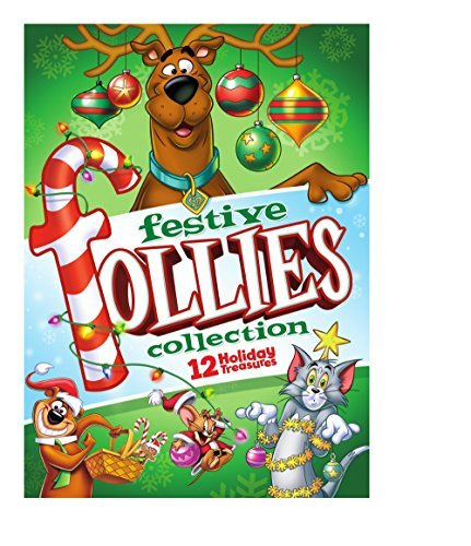 Festive Follies Collection Festive Follies Collection DVD Nr