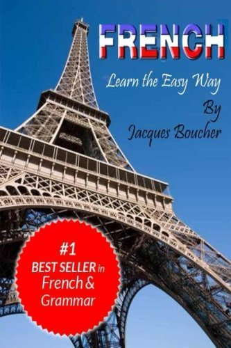 Jacques Boucher French. Learn The Easy Way