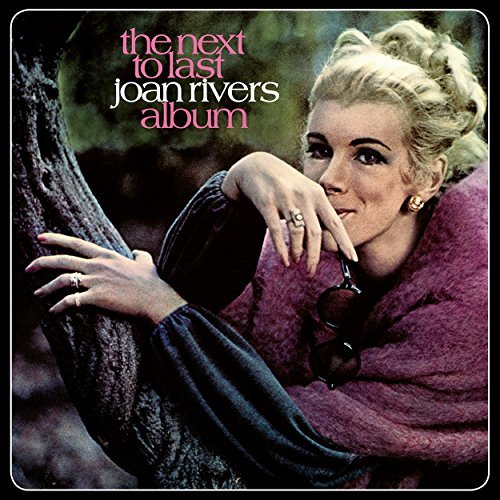 Joan Rivers Next To Last Joan Rivers Album
