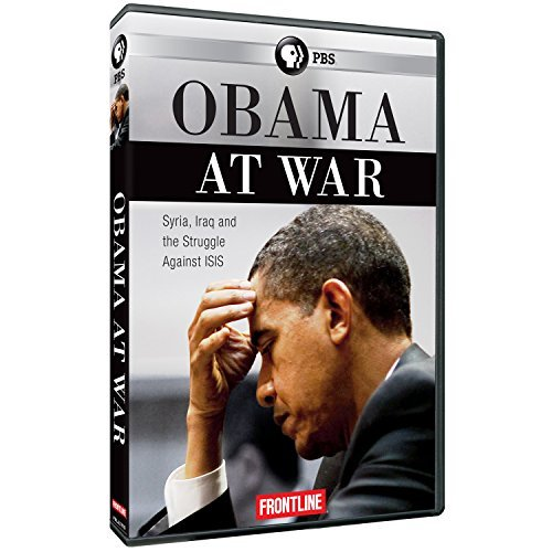 Frontline Obama At War Pbs DVD