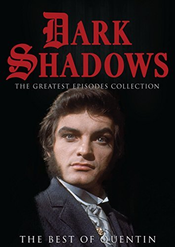 Dark Shadows Best Of Quentin DVD Nr