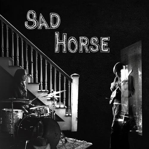 Sad Horse Greatest Hits Lp
