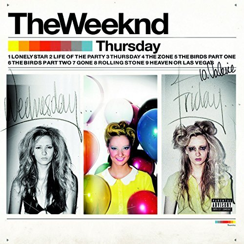Weeknd Thursday Explicit Version Thursday