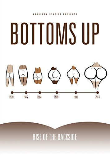 Bottoms Up Bottoms Up DVD Nr