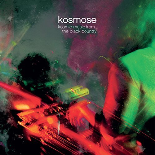 Kosmose Kosmic Music From The Black Country 2cd