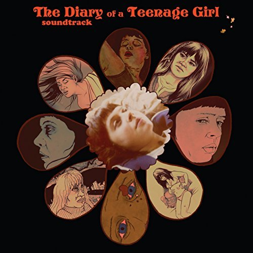 Diary Of A Teenage Girl Soundtrack Soundtrack