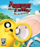 Xbox One Adventure Time Finn And Jake Investigations Adventure Time Finn And Jake Investigations