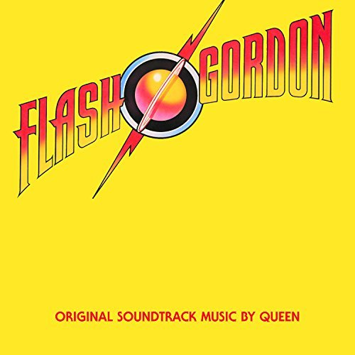 Queen Flash Gordon Flash Gordon