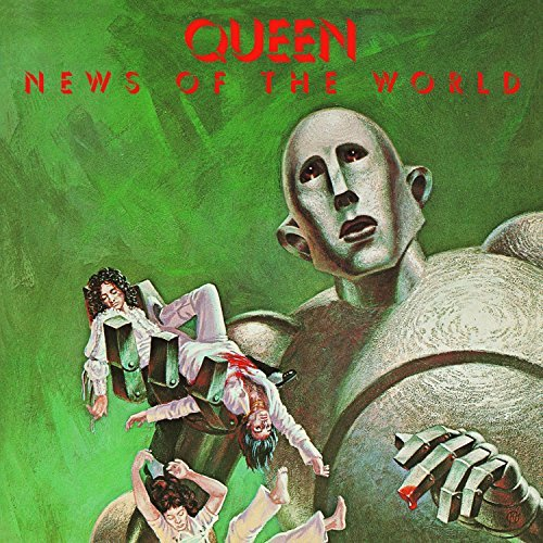 Queen News Of The World News Of The World