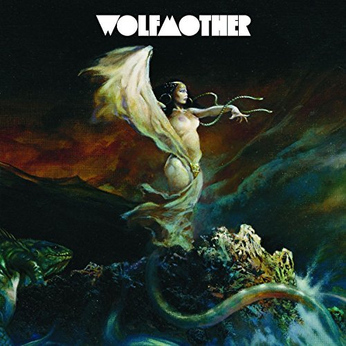 Wolfmother Wolfmother Wolfmother