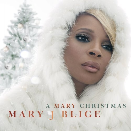 Mary J. Blige Mary Christmas Deluxe Edition Mary Christmas Deluxe Edition