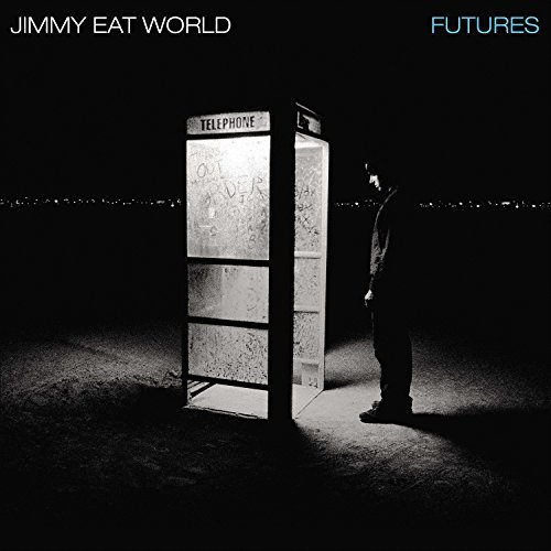Jimmy Eat World Futures