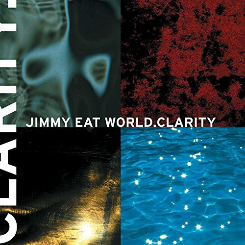 Jimmy Eat World Clarity