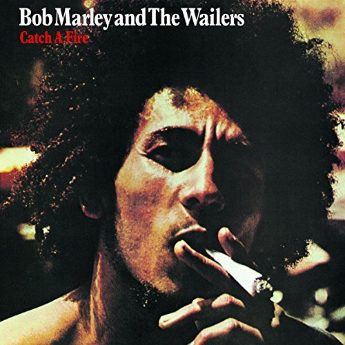 Bob Marley Catch A Fire Catch A Fire