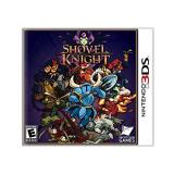 Nintendo 3ds Shovel Knight Shovel Knight