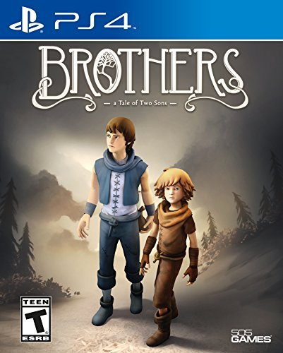 Ps4 Brothers Brothers