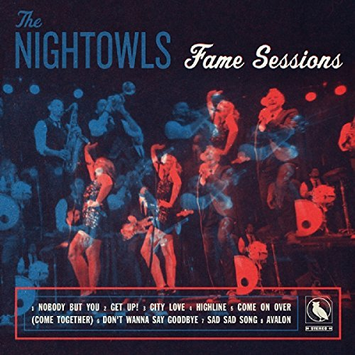 Nightowls Fame Sessions Fame Sessions