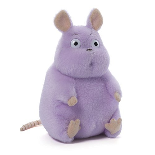 Gund Spirited Away Boh Mouse