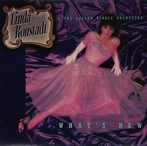 Linda Ronstadt What's New