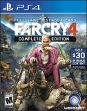 Ps4 Far Cry 4 Complete Edition