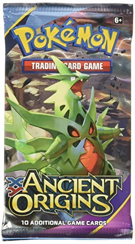 Pokemon Cards Ancient Origins Booster Pack