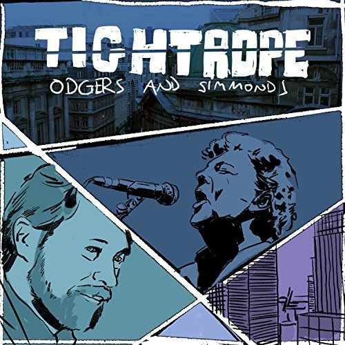 Odgers & Simmonds Tightrope Tightrope