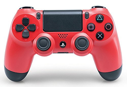 Ps4ac Dualshock 4 Magma Red Dualshock 4 Magma Red