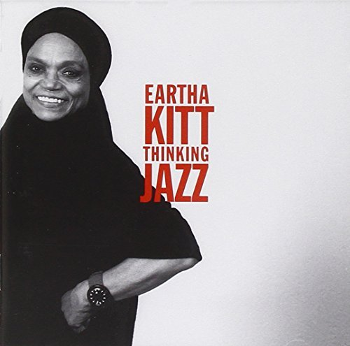 Eartha Kitt Thinking Jazz